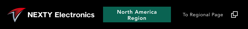 North America Region To Regional Page