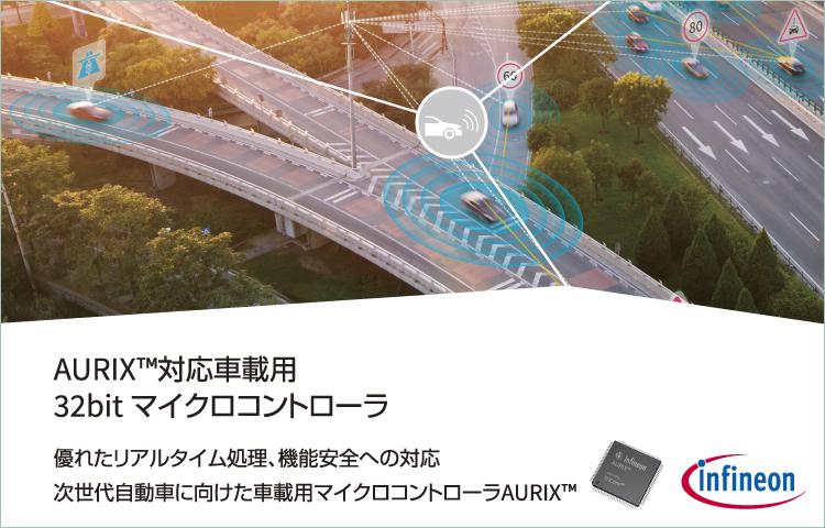 デジタルモータコントローラ(iMOTION™)