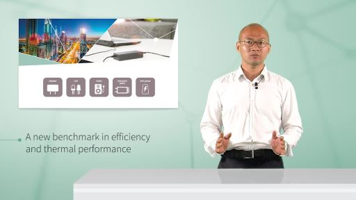 800V CoolMOS™ P7 - a new benchmark in efficiency and thermal performance