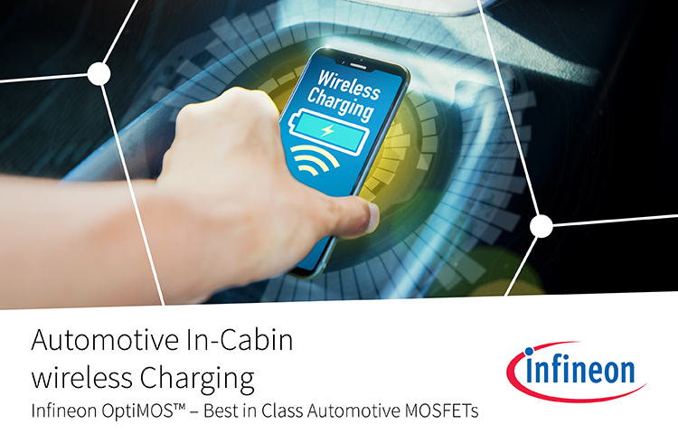 Automotive In-Cabin wireless Charging