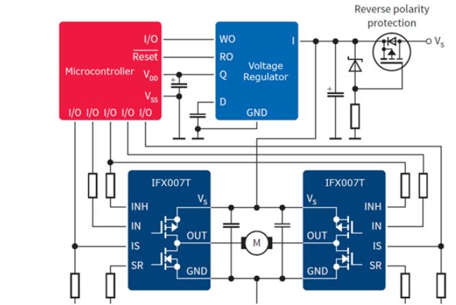 回路図の説明