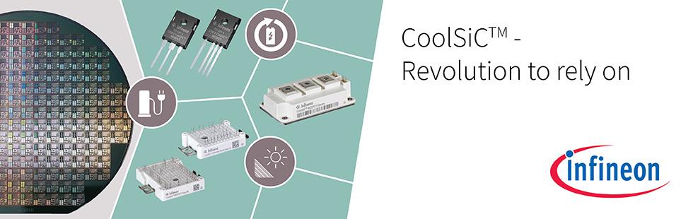 CoolSiC™ Hybrid Modules